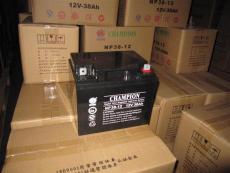 NP200-12冠军CHAMPION蓄电池12V200AH