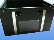 中空板周轉箱 廠家直銷 汽車零部件周轉箱