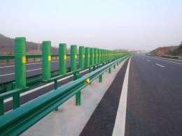 安徽滁州市高速公路护栏板标准