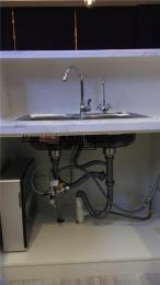 湖州开水器心源替代桶装水