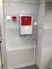温州开水器心园市政自来水