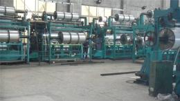 太仓专业回收工厂设备 太仓工厂设备回收