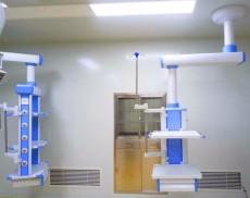手术室吊塔 单臂吊塔 外科塔 可旋转