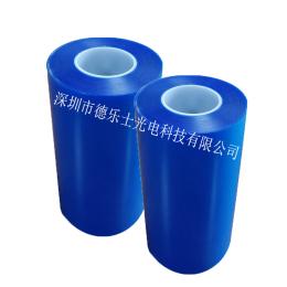 磨砂PET薄膜-单面磨砂PET胶片-PET离型膜