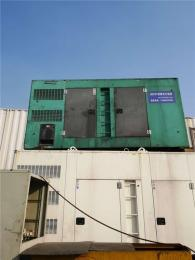 昆山发电机回收公司 昆山闲置发电机回收