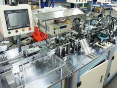 上海回收闲置自动化设备回收电子生产线设备