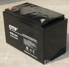 6FM-65OTP欧托匹蓄电池12V65AH