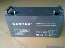 12V7AH山特ANTAK蓄电池6GFM7
