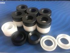 供应 阀杆V型组合密封圈 碳纤维填料 四氟填