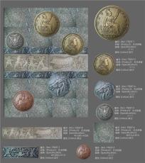 铜浮雕壁画定做厂家 北京铜浮雕壁画定做价