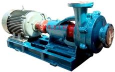 4N5-2凝結水泵4N6-2G離心蒸汽冷凝水回收泵