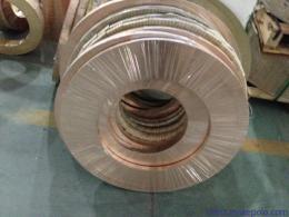 CR001A铜材