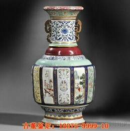 福州陶器鉴定交易