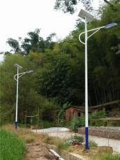 湖南浩峰照明LED太陽能路燈長沙路燈廠家