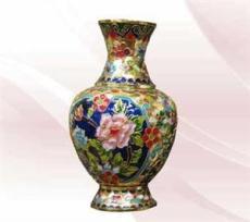 景泰藍瓷器哪里展示最好 怎么拍賣