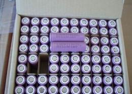 18日回收18650电池 高价格收购18650锂电池