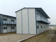 瑞安组合式集装箱房 福鼎双层平顶活动房