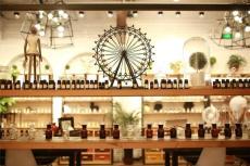 卡汶凱瑟氣味博物館打造你的專屬香水