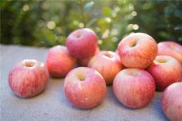 烟台苹果红富士烟台苹果价格