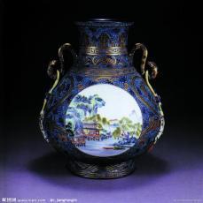 毕伯涛瓷版画参加正规拍卖要交多少钱