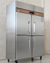 南阳平顶山哪里有卖商用四门六门冰柜厨房