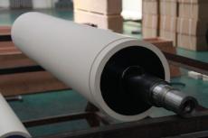 海帕隆膠輥  池州硅膠輥 流延機硅膠輥定制