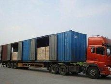 南寧到上海的物流/貨運專線