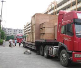 东莞到长沙货运公司