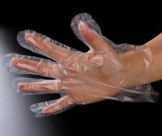 1.6克加厚高壓一次性手套廠家