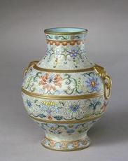 珐琅彩瓷器在北京哪里有?