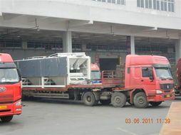 广州到桐庐货运专线