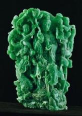 上海翡翠原石价格是多少 翡翠原石鉴定辨别