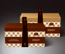 重庆酒店礼品包装设计 重庆亚美包装设计