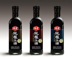 重庆食品标签印刷 酒标 重庆亚美设计印刷