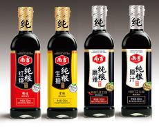 重庆食品标签设计 重庆亚美设计公司创意