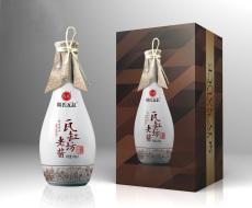 重庆标签印刷设计 酱油醋标 重庆亚美包装