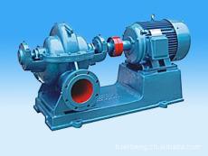 14SA-10B长沙SS型双吸中开泵厂家