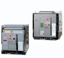 CW3-1600M/3P固定式智能断路器