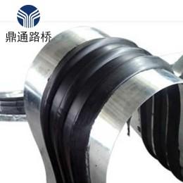 专业生产钢边橡胶止水带型号齐全