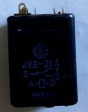 JKB-21A继电器