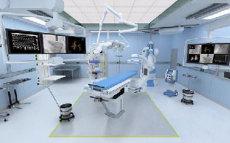 數字化手術室示教系統