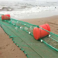 水库漂浮物如何治理自浮式拦污漂排装置