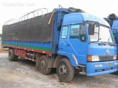西安到大柳塔货运部-整车运输-回程车调度