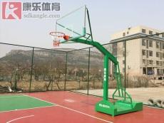 濟南籃球架廠家批發移動籃球架