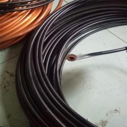 包塑紫铜管用途及常用的特点介绍