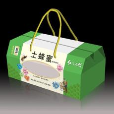 重庆蜂蜜包装图片 亚美包装设计提供