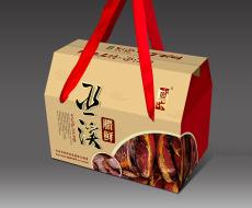 重庆土特产包装设计