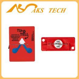 drop n tell tip n tell防震动、防倾斜标贴