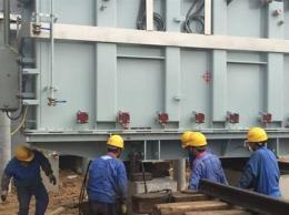 办公设备搬运公司_北京起重吊装卸车公司