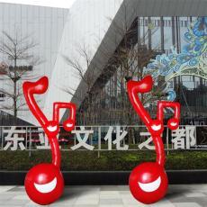 深圳玻璃钢仿真音乐乐器雕塑制作厂家